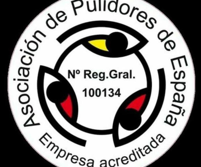 Asociación Pulidores España