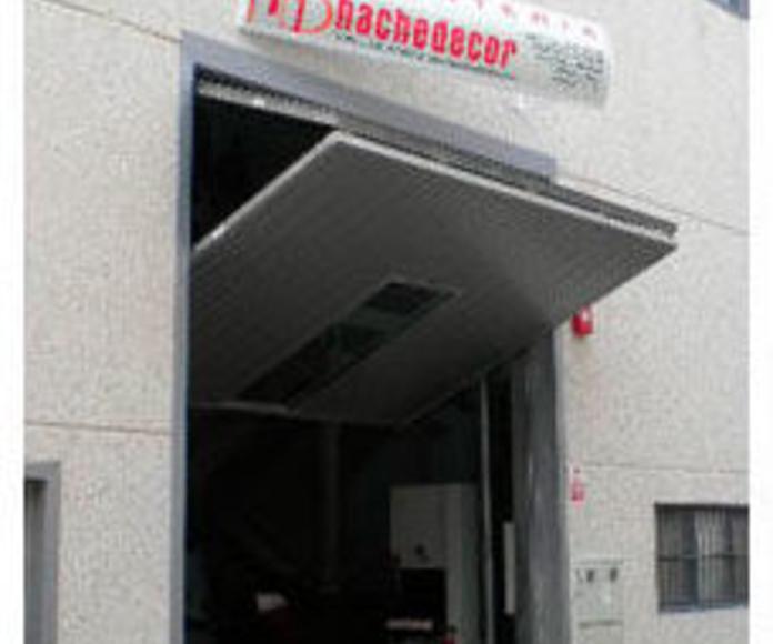 hachedecor