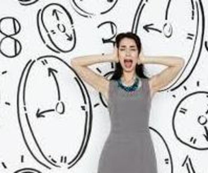 ¿Cómo podemos controlar mejor el estrés?