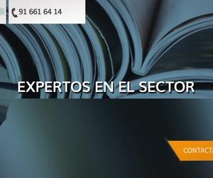 Galería de Fotocopias en Alcobendas | Fotocopias Ger