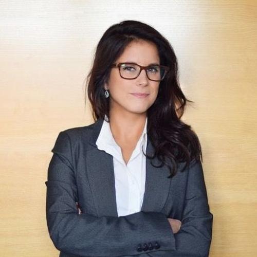 Sonia Ruiz Higes.