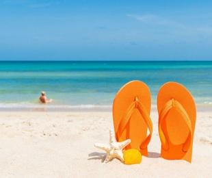 Vacaciones en Agosto