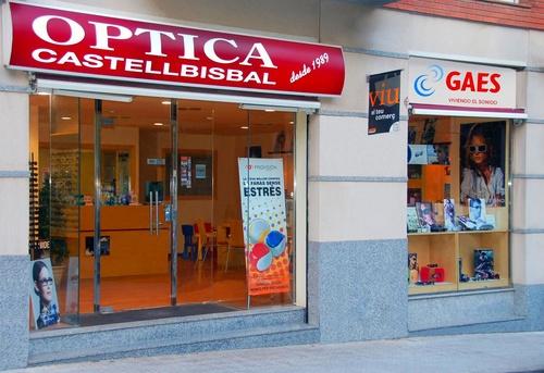 Optica Castellbisbal