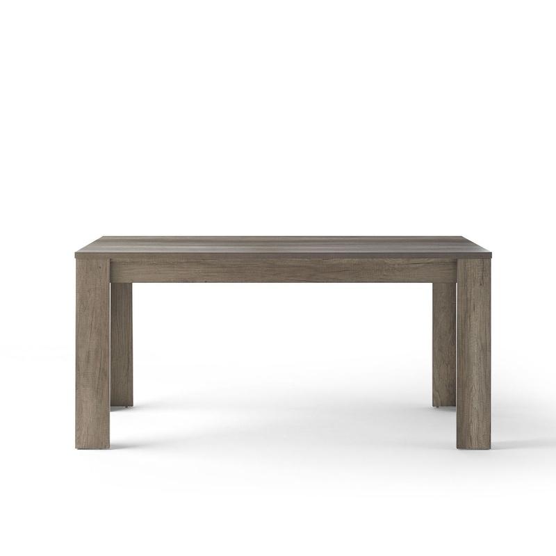 Mesa madera económica en Muebles Sagunto
