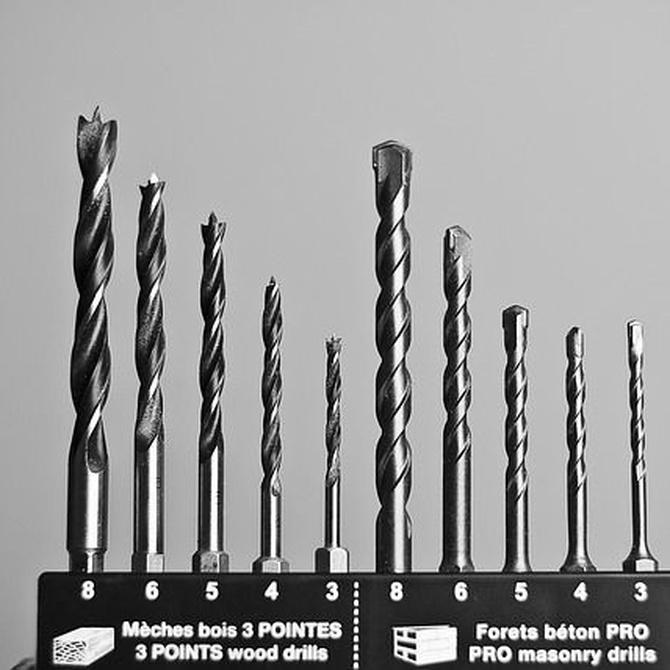 Las herramientas más vendidas en las ferreterías