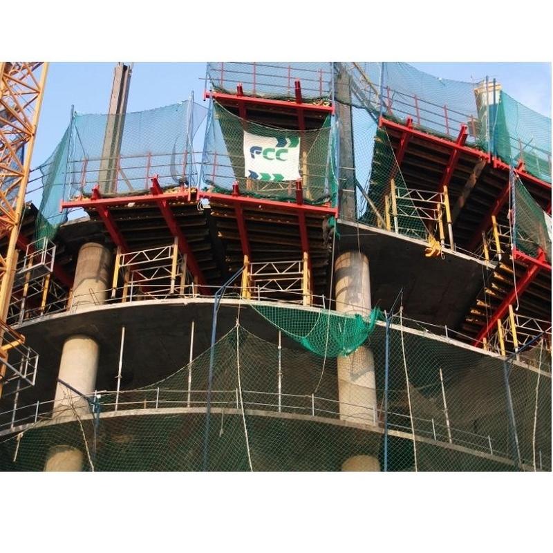 Estructuras: Servicios de Construcciones J. Ares López