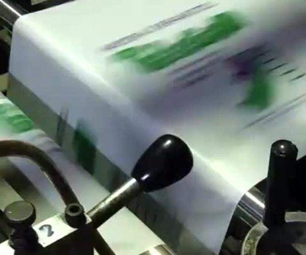 Bolsas de papel en Huelva | Plásticos Carrillo