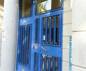 Todos los productos y servicios de Carpintería de aluminio, metálica y PVC: Cerrajería Dugaval