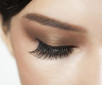 Maquillaje: Servicios de Rogem