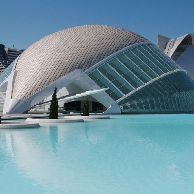 Un recorrido para visitar Valencia en un día