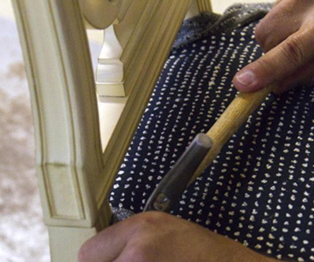 Pautas para tapizar las sillas de tu casa
