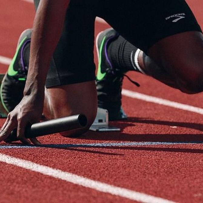 ¿En qué consiste la podología deportiva?
