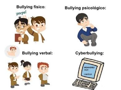 """Psicología infantil A Coruña - La prevención del """"bullying"""" empieza por los padres"""