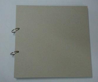 Álmbum cartón: Catálogo de Contracolados Garce, S.L.