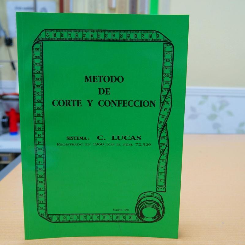 Método de corte y confección C. Lucas