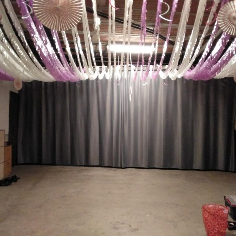 Confección de cortinas: Servicios de El Món de les Cortines