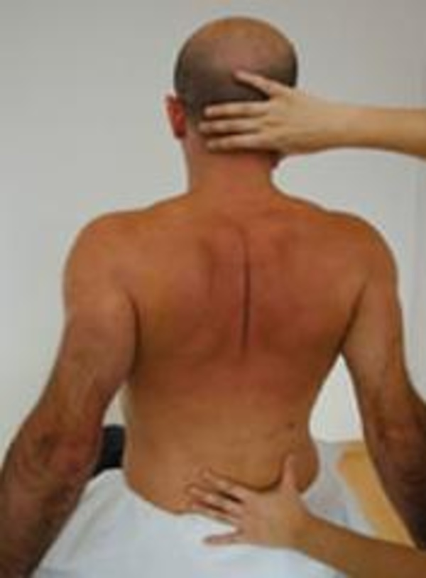 Reeducación postural: Tratamientos de Clínica Inion