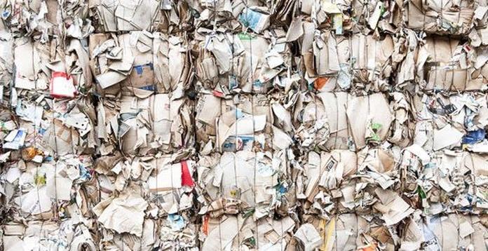 Transporte de residuos: Servicios de TRANSPALOMARES