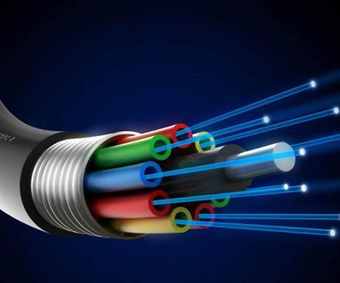 Instalación de fibra óptica y mantenimiento de fibra óptica: Servicios de Angal Telecomunicaciones