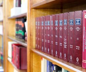 Mediaciones: Servicios de Abogados Moreda y Vilar