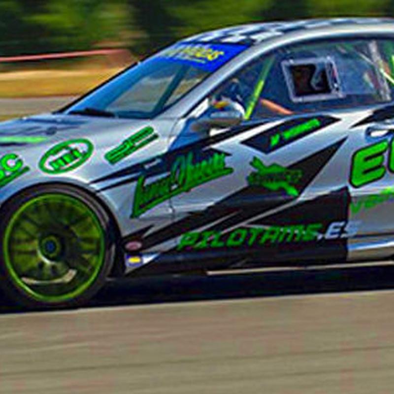 Próximamente - Mercedes CLK 500 AMG: Nuestros Equipo de Pilotame