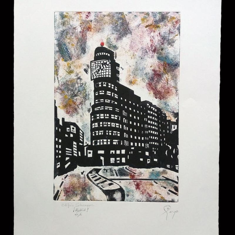 edificio schweppes: Catálogo de X Amor Al Arte