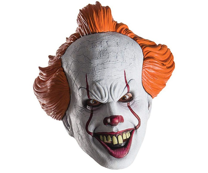Máscara Pennywise