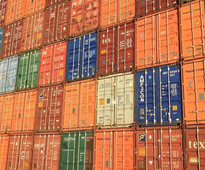 Seguro de circulación de mercancías y responsabilidad civil en el Puerto de Sagunto