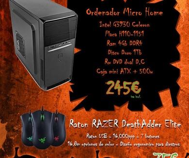 Adelantare a Halloween con unas ofertas de miedo!