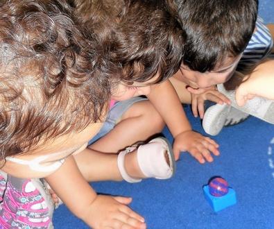 La escuela infantil Pippo en Madrid, una de las principales escuelas recomendadas por la Asociación