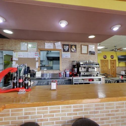 Bar en Daganzo de Arriba