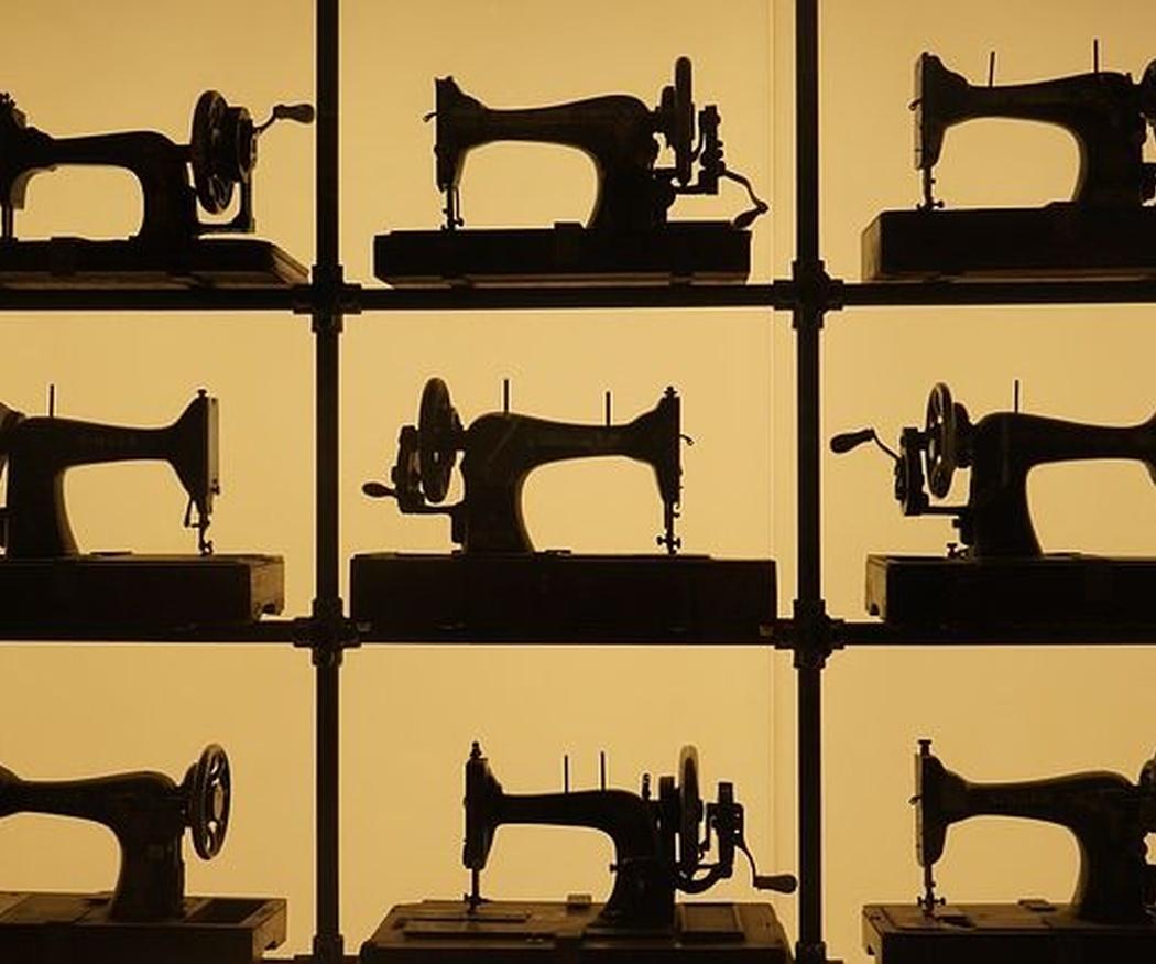 Problemas más habituales al utilizar una máquina de coser