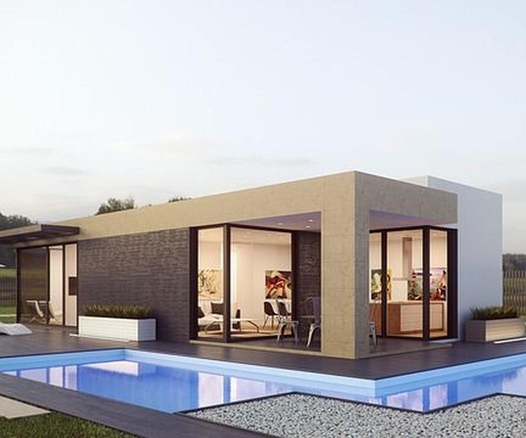Mitos de las casas prefabricadas de hormigón