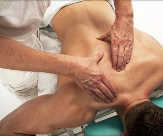 osteopatia: Servicios de Aquaria 2000
