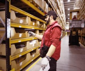 Control por equipo de logística