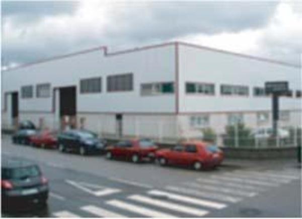 Acero inoxidable en Asturias con todas las garantías de calidad en Metálicas de Mareo