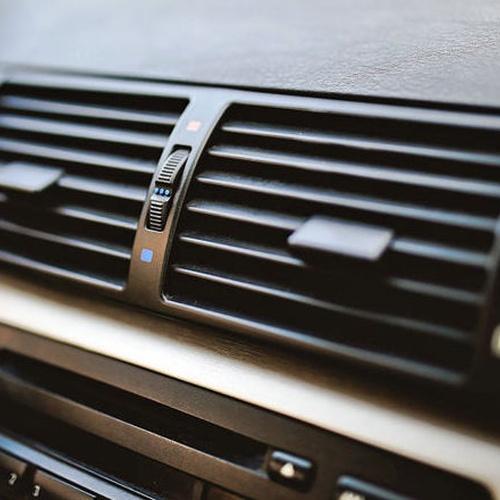 Reparación de aire acondicionado en vehículos
