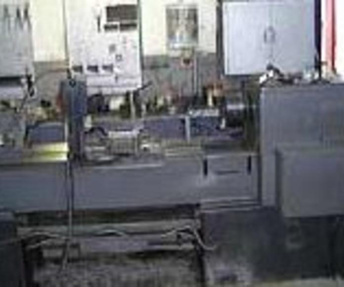 Tornos mecánicos : Servicios de Taller Agrícola Yepabely