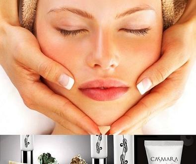 Skin Sensations, el tratamiento revitalizante de Casmara para tu piel