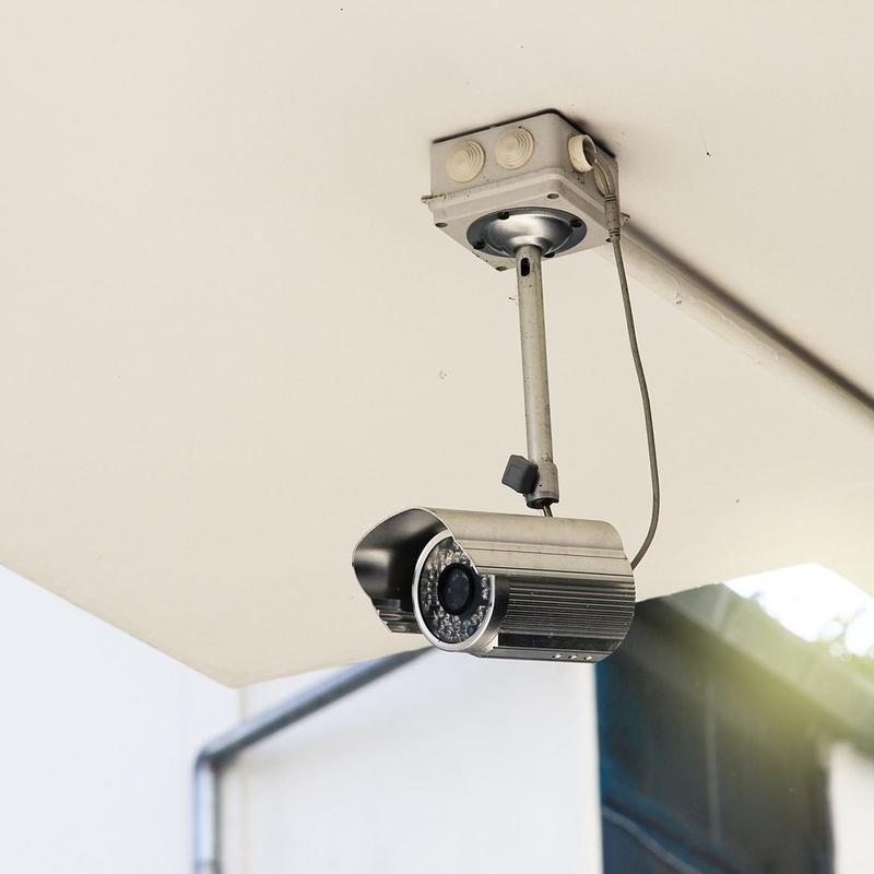 CCTV Barcelona: Productos de Sumtel Gestión y Telecomunicación