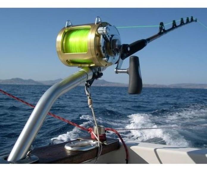 Pesca deportiva   : Nuestros servicios  de Alquiler de Embarcaciones Popeye