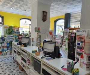 Farmacia con atención personalizada en San Fernando
