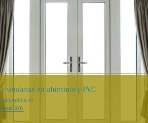 Ventanas de aluminio en Gijón | Porceyo Aluminios