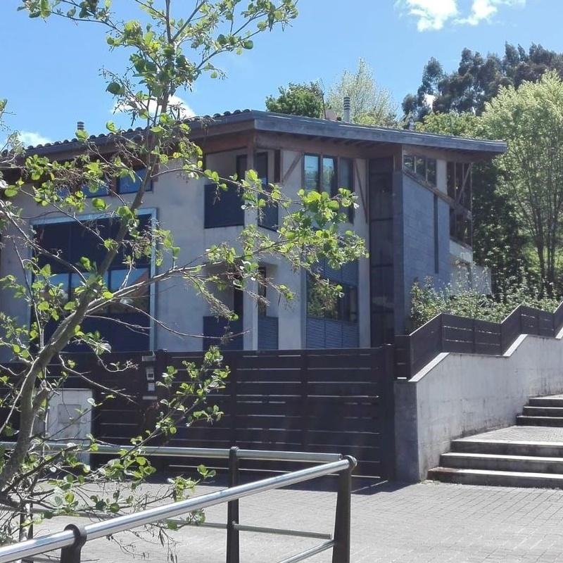 Chalet adosado en venta en Busturia: Inmuebles de Inmobiliaria Lur Bermeo