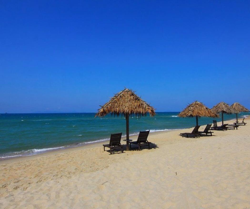 Preparar la playa para el verano