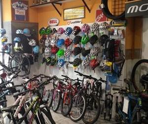 Accesorios de bicicletas en León