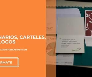 Imprentas en Fuenlabrada | Imprenta Jaspe