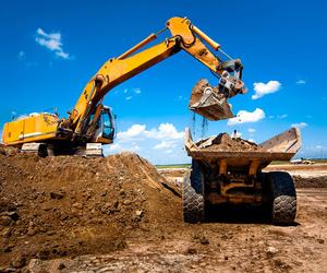 Excavaciones con retroexcavadoras