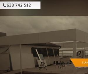 Carpintería de aluminio y PVC en Alicante | DSV Ventanas
