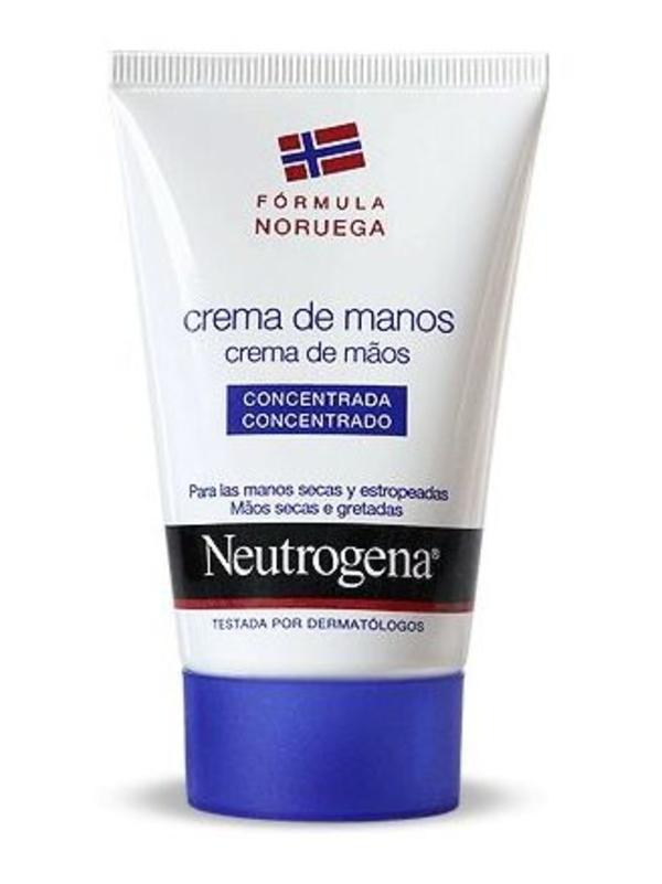 Crema de Manos Concentrada - Neutrogena: Catálogo de Farmacia Las Cuevas-Mª Carmen Leyes